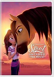 Spirit Untamed: The Movie [DVD]