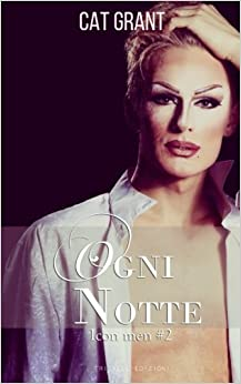 Book Ogni notte: Volume 2 (Icon Men)