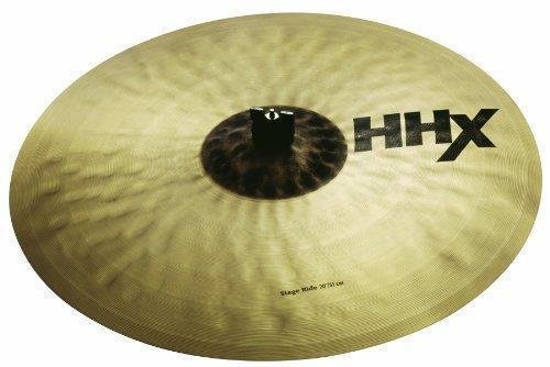 Sabian Cymbal Variety Package ()
