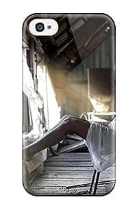 Hazel J. Ashcraft's Shop MarvinDGarcia Case Cover Iphone 4/4s Protective Case Mood 8953702K44989445 WANGJING JINDA