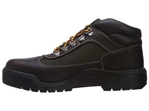 [field Boot-6026b] Timberland Premium Field Stivali Uomo Stivali Timberlandbrown Olivem
