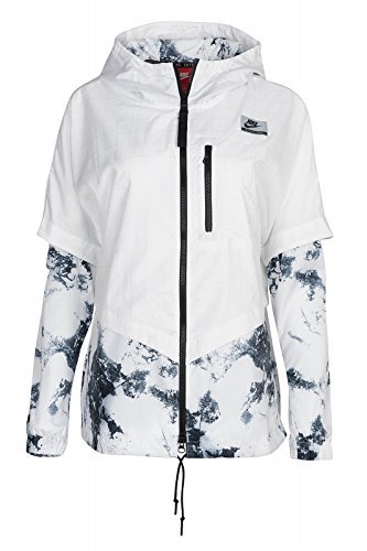 Image Unavailable. Image not available for. Color  Nike International Windrunner  Womens Jacket ... 29b8a598215b