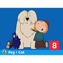 Peg + Cat: Season 8