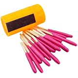 Portable Strom Wind Proof Matches Camping Hiking Hunting Gear Emergency Survival Tool