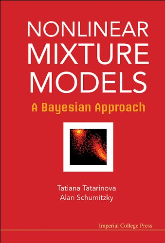 Nonlinear Mixture Models : A Bayesian (Mixture Models)
