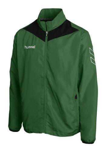 Hummel Jacke Roots Micro Jacket - Prenda verde