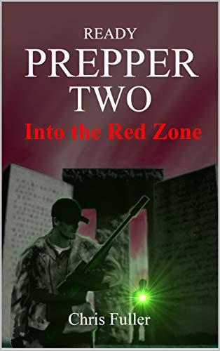 READY PREPPER TWO by [Fuller, Chris]
