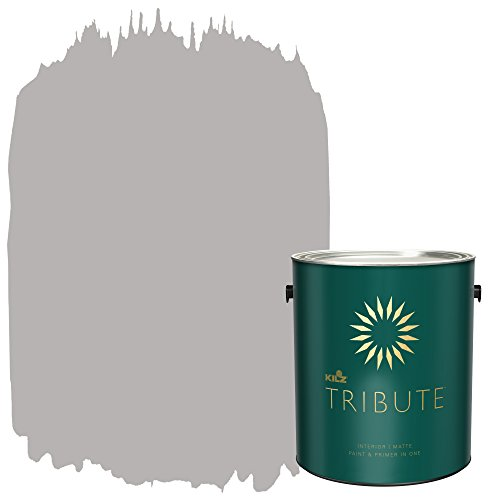 KILZ TRIBUTE Interior Matte Paint and Primer in One, for sale  Delivered anywhere in USA