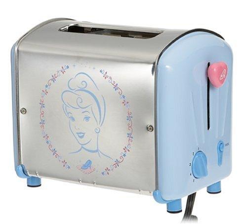 VillaWare V55201Stainless Steel Cinderella Toaster
