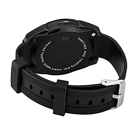Generico NO. 1 G5 Smart Watch - Heart Rate Monitor, Bluetooth 4. 0 ...