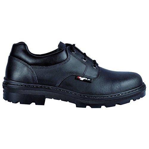 Cofra New Bolton S3 SRC Paire de Chaussures de sécurité Taille 48 Noir