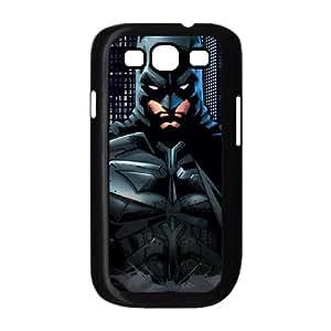 The Dark Knight Samsung Galaxy S3 9300 Cell Phone Case Black DIY present pjz003_6357509