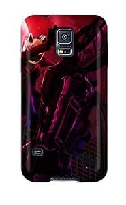 Ideal CaseyKBrown Case Cover For Galaxy S5(durarara), Protective Stylish Case