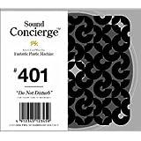 Sound Concierge #401 Do Not Disturb