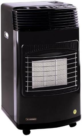 Windfire Turbo - Estufa de gas con calentador de ventilador ...