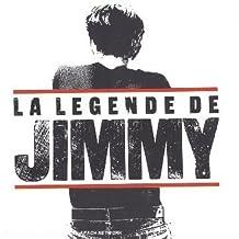 La Legende De Jimmy