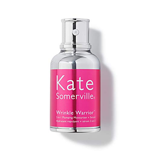 Kate Somerville Wrinkle Warrior - Anti-Wrinkle Treatment - Anti-Aging Solution 1.7 oz