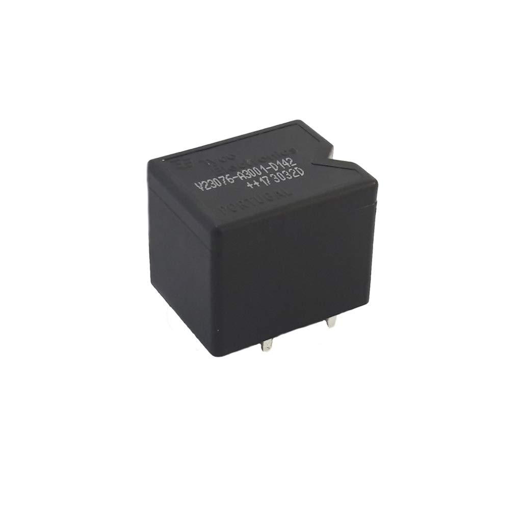 V23076A3001D142 Power PCB Relais 12V 45A V23076-A3001-D142 TYCO
