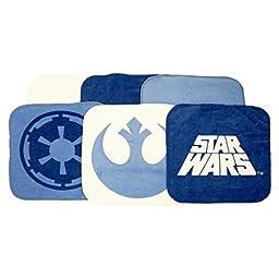 Star Wars Classic Saga 6 Piece Cotton Wash Set