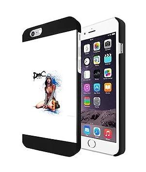coque iphone 6 devil