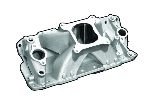 Professional Products 52031 Hurricane Satin Intake Manifold