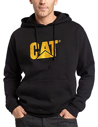 caterpillar-mens-trademark-hooded-sweatshirt-black-x-large