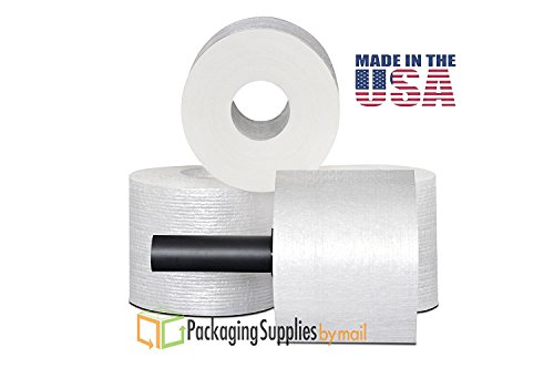 Mic Coreless Rolls - 96 Rolls Coreless Stretch Wrap 5