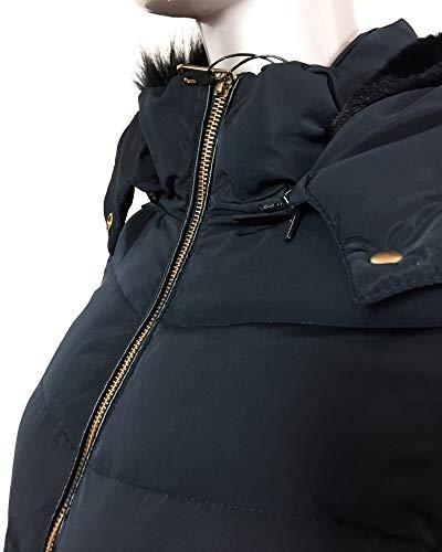 Cappuccio Zara Donna 231 Con 8073 Piumino qU7tF7rYT