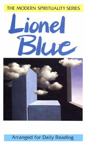 Lionel Blue (The Modern Spirituality Series)