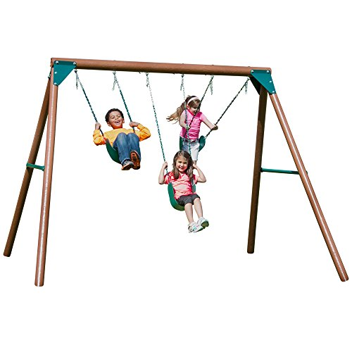 Solstice Swing Set