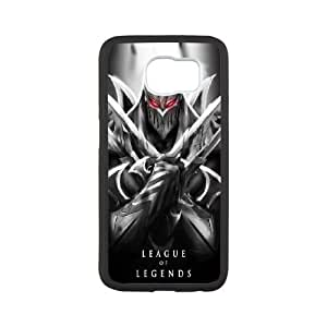 Samsung Galaxy S6 Phone Case League Of Legends F6392499
