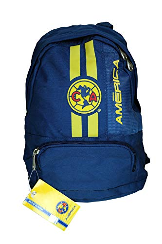 Rhinox CA Club America Team Logo Children's Backpack - 003