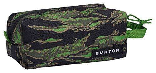 Burton Accessory Case Kulturbeutel Slime Camo Print