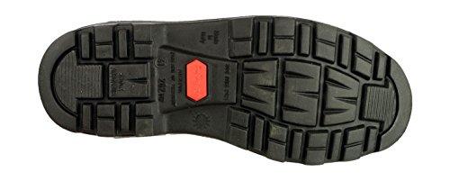 Amblers Safety ,  Unisex Erwachsene Chelsea Boots Braun