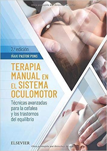 Terapia manual en el sistema oculomotor - 2ª edición: Amazon ...