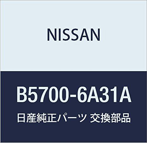 NISSAN (日産) 純正部品 S&Sパツク ウイングロード 品番B5700-CZ20A B00LF87UPE ウイングロード|B5700-CZ20A  ウイングロード