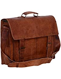 "16"" Sturdy Messenger Bag for Laptop (Fits 14"" / 15.6"")"