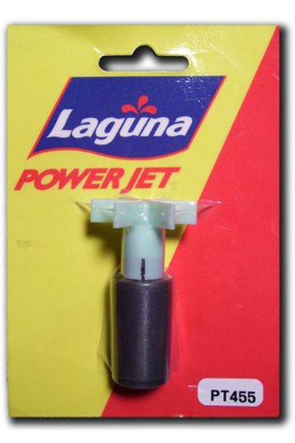 (Impeller Assembly for Laguna PowerJet 600 Fountain Pump, the Water Garden Original 1500 Pond Pump and the Laguna PowerJet Original 1500 Pond Pump Kit)