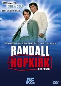 Randall and Hopkirk (Deceased), Set 1