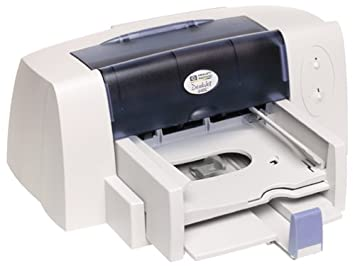 HP 640C PRINTER DRIVERS FOR PC