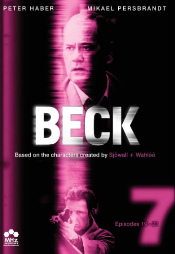 Beck: Episodes 19-21 by MHz Networks