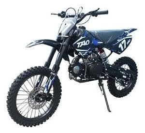 taotao db17 125cc dirt bike for kids cheap dirt bikes for sale blue automotive. Black Bedroom Furniture Sets. Home Design Ideas
