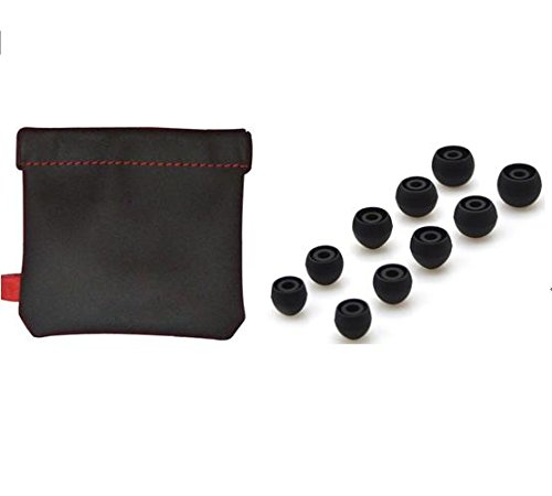 Replacement Cushions Monster Stereo Headset product image