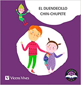 DUENDECILLO CHIN-CHUPETE 1PRIM PALO: Mª Carmen / Moreno Roig ...
