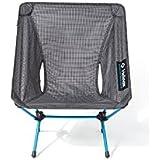 Helinox Chair Zero Camping Chair 4Leg (S) Black, Blue, Grey
