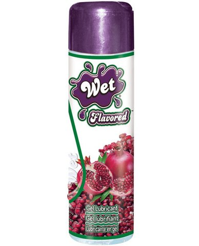 Pomegranate Lubricant 3.5oz (Package Of 2)