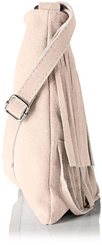 Bags4Less Pink Cross Body Pink Bags4Less Tipsi Women's Women's Bag Cross Tipsi aHtRqtw
