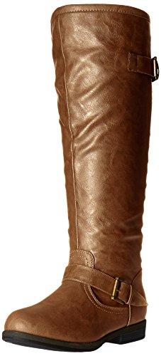 Boot Co Durango Wide Women's Chestnut wc Brinley Riding Xz4AqPn4
