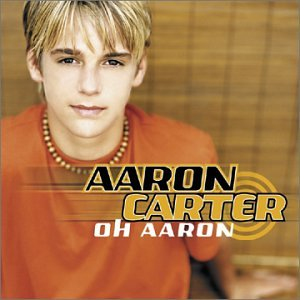 aaron carter one better