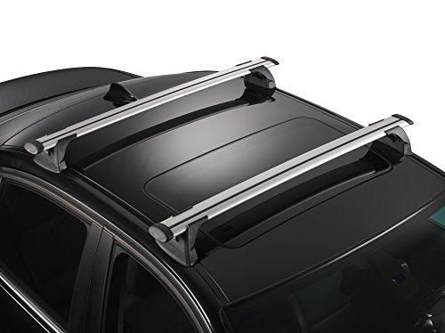 yakima roof rack system - 5